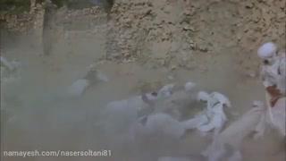 فیلم سینمایی ( عمر مختار ) شیر صحرا