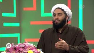 جهان آرا || 21 بهمن 97 || حجت الاسلام حامد کاشانی || تفاوت مردم ایران با امت رسول الله (ص)