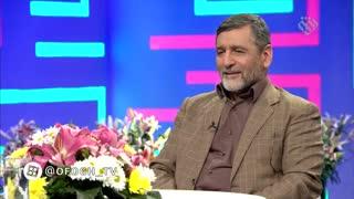 جهان آرا || 22 بهمن 97 ||  دکتر صفار هرندی || ترور رسانه ای دشمن