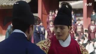 دانلود سریال کره ای دلقک تاج دار The Crowned Clown 2019 با بازی یو جین گو ، لی سه یونگ + زیرنویس فارسی (قسمت دهم)