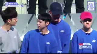 دانلود برنامه چینی Idol Producer 2018 با حضور لی (اکسو EXO) جکسون وانگ (گات سونGOT7) + زیرنویس فارسی (قسمت سوم)