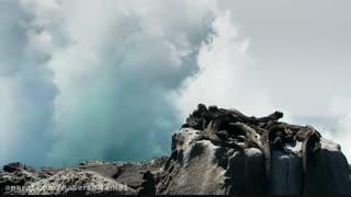 مستند سیاره زمین 2 ( قسمت اول )