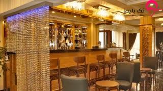 معرفی هتل آلفا استانبول
