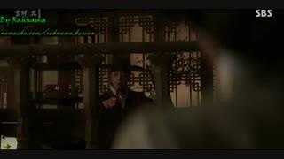 """قسمت دوم سریال """"دریچه""""Haechi/هه چی با بازی جانگ ایل وو و لی پیل مو (زیرنویس فارسی چسبیده)"""