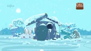 مجموعه انیمیشن گاگولا - برف