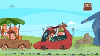 مجموعه انیمیشن گاگولا - عید دیدنی