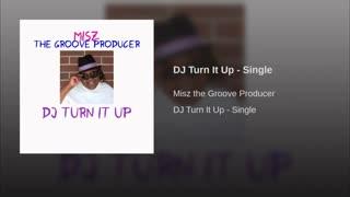 DJ Turn It Up - Single (آهنگ بازی star girl)