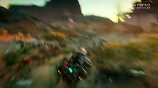 ۹ دقیقه از گیمپلی بازی Rage 2 - بازیمگ