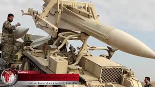 وضعیت دفاعى ایران در مقابل حمله هاى احتمالى
