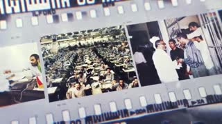ردخون-۳| ترفندهای مجاهدین خلق در زندان