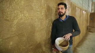 «تئاتر-هیأت» سیاوشانیهای تهران برای فاطمه زهرا(س)