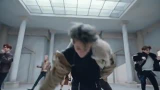موزیک ویدیو say my name از ATEEZ