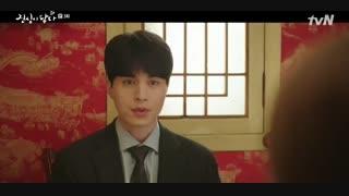 قسمت سوم سریال کره ای Touch Your Heart ( نوازش قلبت . لمس احساسات . قبلت رو لمس کن) + زیرنویس