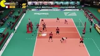 Spike Volleyball trailer tehrancdshop.com تهران سی دی شاپ