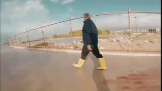 فیلم تبلیغاتی خفن و هالیوودی از شهردار بندرعباس