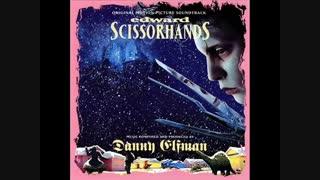 Edward Scissorhands OST Storytime-موسیقی متن ادوارد دست قیچی