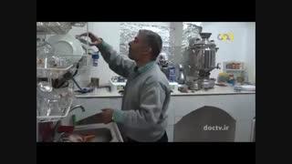 منطقه توریستی باتلاق گاوخونی اصفهان