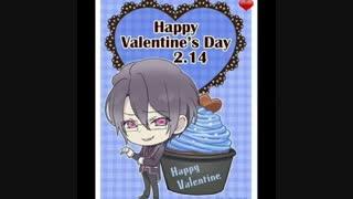 Happy Valentine's day^~^❤