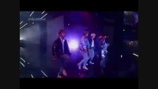 منوتو درباره رکورد BTS!!!!