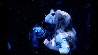 موسیقی احساسی فیلم ادوارد دست قیچی- Ice Dance (Orchestra & Music Box)