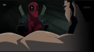 انیمیشن هالک علیه ولورین - Hulk Vs Wolverine با دوبله فارسی