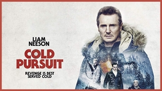 دانلود فیلم تعقیب سرد Cold Pursuit 2019