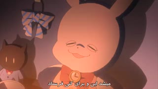 انیمه ناکجا آباد موعود Yakusoku no Neverland قسمت 6 زیرنویس فارسی