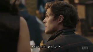 فصل 3 قسمت 14 سریال ترس از مردگان متحرک با زیرنویس فارسی