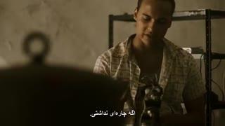 فصل 3 قسمت 16 سریال ترس از مردگان متحرک با زیرنویس فارسی (پایانی)