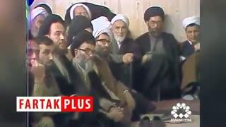 بیانات تکان دهنده امام خمینی(ره)   کوخها منشأ برکاتند نه کاخها