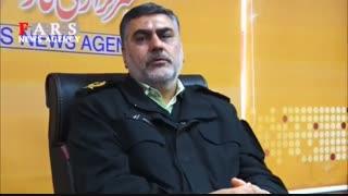 توضیحات سردار کریمی درباره مشمولان غایب مقیم خارج