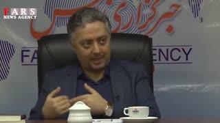 بابک زنجانی اگر بدهیهایش را پرداخت کند عفو میشود