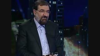 راه حل اقتصادی محسن رضایی: گروگانگیری از امریکا