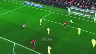 20 لحظه که تراشتگن بارسلونا را نجات داد