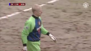 کلاسیک؛ چلسی 1_2 منچستر یونایتد (FA CUP 1996)