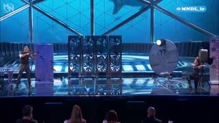 استندآپ کمدی در American Got Talent Champions 2019 با زیرنویس فارسی