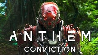 فیلمی کوتاه از بازی Anthem  منتشر شد