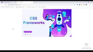 آموزش ساخت اسلایدر در بوت استرپ 4