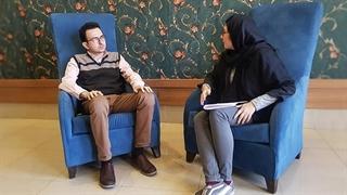 گفت و گو با محمدهادی شجاری بنیانگذار آریا مد تور ، سایت گردشگری سلامت