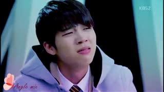 میکس سریال کره ای عشق در دبیرستان با آهنگ بعد از تو از امو بند(احساسی_غمگین)