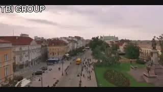 زیبایی های کشور لهستان