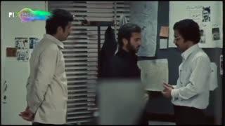 فیلم ماجرای نیمروز ، سکانس آمادگی حامد (مهرداد صدیقیان) برای رفتن به قرار