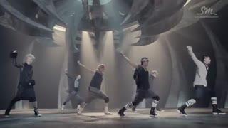 MV موزیک ویدیو Wolf وولف  از EXO اکسو