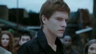دانلود فیلم گرگ و میش 3 - The Twilight Saga: Eclipse 2010