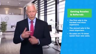 اهمیت دومین فروش در روند کاری