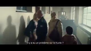 Kursk 2018 دانلود فیلم تاریخی از نکست سریال