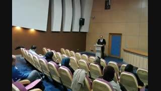 هادی آقاجانی-مدرس مهارتهای ارتباطی