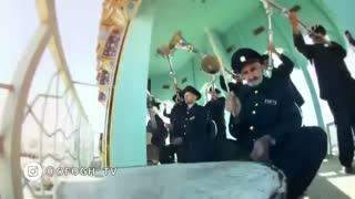 امام رضا علیه السلام || نماهنگ || حامد زمانی