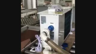 هیت پمپ جهت گرمایش برقی استخر