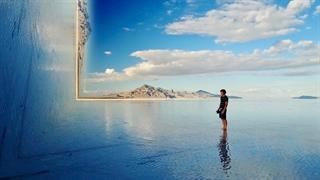 تصاویر فوق العاده پهپاد DJI از مکان های دیدنی دنیا